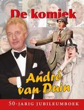 De Komiek (Andre van Duin) 50 Jaar Jubileumboek_