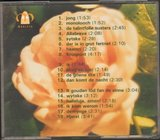 Roel Slofstra - Moai Yn Septimber (CD)_
