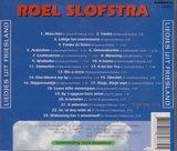 Roel Slofstra - Liedjes Uit Friesland (CD)_