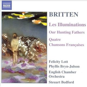 Britten - Les Illuminations