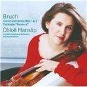 Bruch - Violin Concertos 1&3