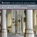 Buxtehude - Complete Organ Works Vol.5