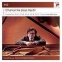 Emanuel Ax - Plays Haydn