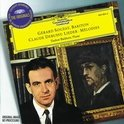 Debussy - Melodies / Gerard Souzay, Dalton Baldwin