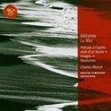 Debussy - La Mer/Prelude A L'Apres