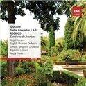 Giuliani / Rodrigo - Guitar Concertos 1 & 3