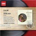 Fauré / Debussy - Requiem/Images