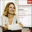 Grieg - Klavierkonzerte