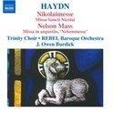 Haydn - Nikolaimesse / Nelson Mass