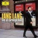 Lang Lang - Live At Carnegi