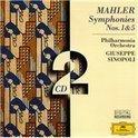 Mahler - Symphony No.1/5