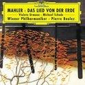 Mahler - Das Lied von der Erde / Boulez, Urmana, Schade, Wiener Philharmoniker