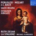 Pergolesi/Mozart/Bach - Salve Regina/Exsultate Jubilate