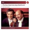 Pinchas Zukerman - Plays Beethoven