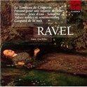Ravel - Piano Works / Anne Queffelec
