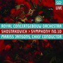 Shostakovich - Symphony No.10