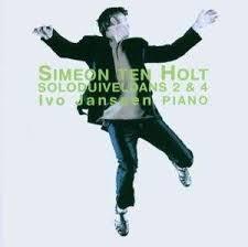 Simeon ten Holt - Solo Devil Dance 2&4