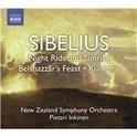Sibelius - Night Ride & Sunrise