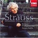 Strauss - Ein Heldenleben
