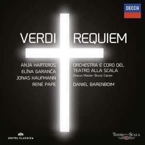 Verdi - Requiem (2CD)