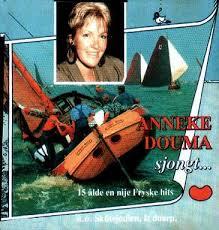 Anneke Douma - Sjongt
