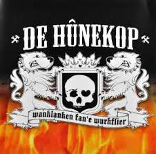 De Hunekop - Wanklanken Fan'e Wurkflier