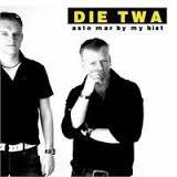 Die Twa - Asto Mar By My Bist (CDS)