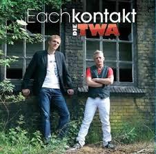 Die Twa - Eachkontakt (CDS)
