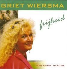 Griet Wiersma - Frijheid