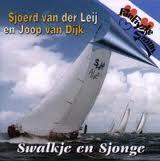 Sjoerd Van Der Leijden & Joop Van Dijk - Swalkje En Sjonge