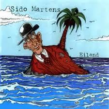 Sido Martens - Eiland