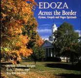 Edoza - Across The Border