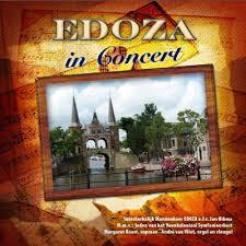 Edoza - In Concert