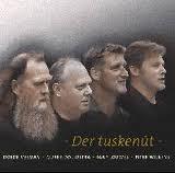 Doede Veeman, Gurbe Douwstra, Jaap Louwes & Piter Wilkens - Der Tuskenut