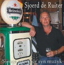 Sjoerd De Ruiter - Sjonge Op In Oar Syn Muzyk