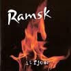 Ramsk - It Fjoer