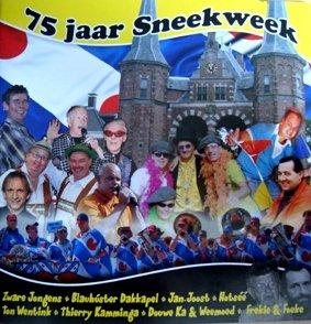 75 Jaar Sneekweek