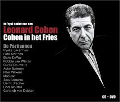 Leonard Cohen In Het Fries (CD/DVD)