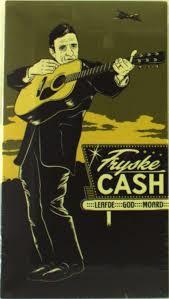 Fryske Cash - Leafde God Moard