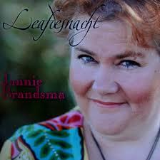 Jannie Brandsma - Leafdesnacht