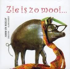 Harm En Roelof - Zie Is Zo Mooi