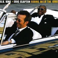 BB King & Eric Clapton - Riding With The King (CD)