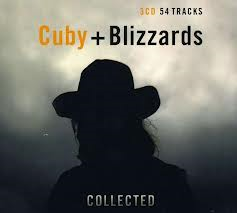 Cuby + Blizzards - Collected