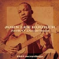John Lee Hooker - Jack O'Diamonds