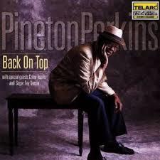 Pineton Perkins - Back On Top