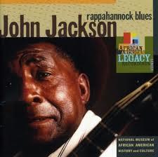John Jackson - Rappahannock Blues