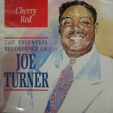 Joe Turner - Cherry Red