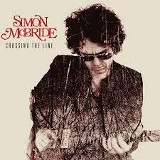 Simon McBride - Crossing The Line