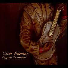 Cam Penner - Gypsy Summer