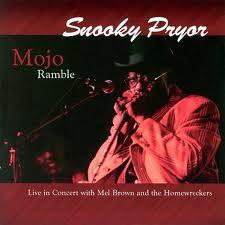 Snooky Pryor - Mojo Ramble